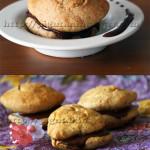 Biscuits Fourrés Chocolat