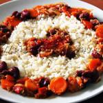 Chili Sin Carne (et sans Santiags)