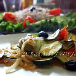 Frichti & Salade Premiers Rayons de Soleil