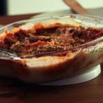 Lasagnes Vegan Meilleures que Chez la Mamma!