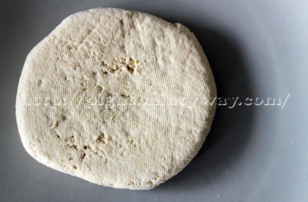 Tofu Ferme Maison