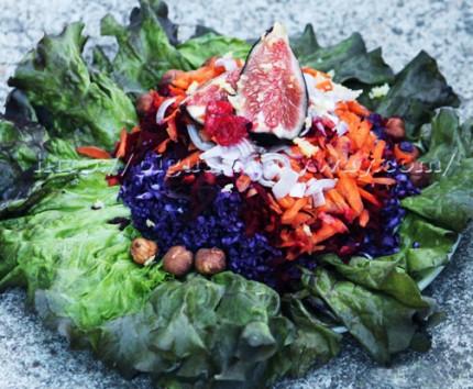 Salade Multicolore d'entre Saisons