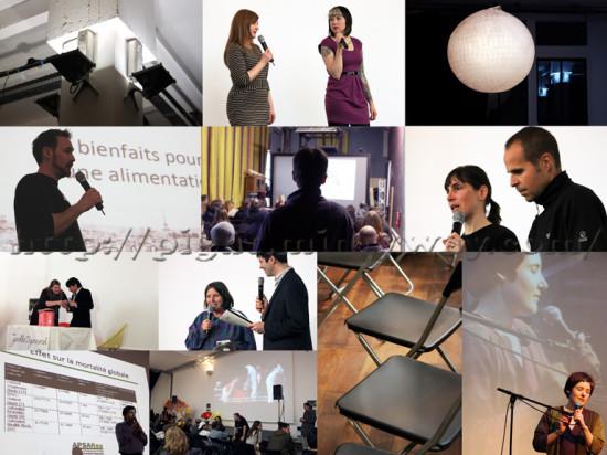Conférences du Paris Vegan Day