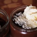 Crème Dessert Café Vegan