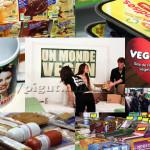 Paris Vegan Day 2010 vu par Pigut
