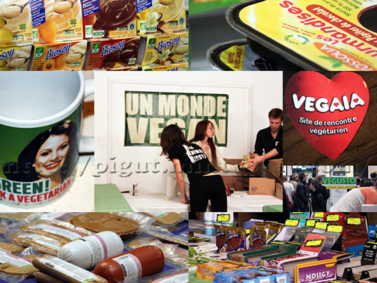 Entreprises Paris Vegan Day