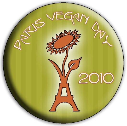 Paris Vegan Day 2010