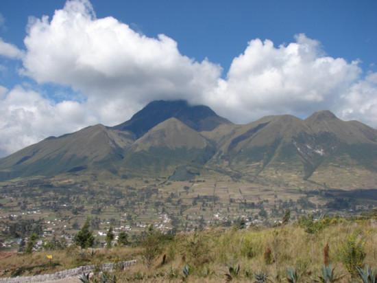 Imbabura Equateur