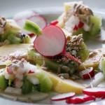 Salade Printanière Croquante et Colorée