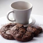 Biscuits Gingembre & Mélasse – 2 Variations Végétales