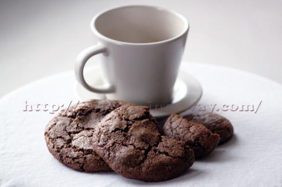 Deux variations de Biscuits Gingembre Mélasse