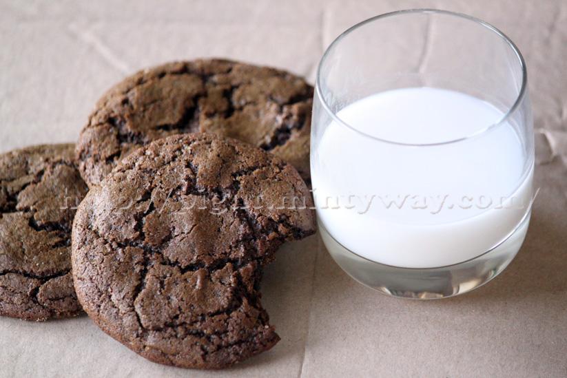 PIGUT - Biscuits gingembre mélasse
