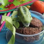 Biscuits Végétaliens Moelleux Sans Gluten & Allergènes