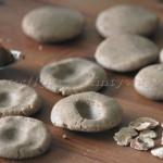 Croissants de Lune à la Châtaigne (sans gluten)