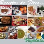 Ebook de recettes de fêtes végétales par PIGUT