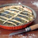 La Tartatout, une tarte pour sublimer les restes