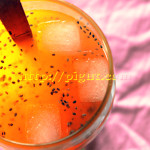 Chia Fresca Charentais… au Melon