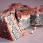 Gâteau Moelleux Réconfortant à la Courge Patidou