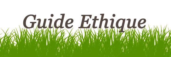 Guide Ethique Vegan PIGUT
