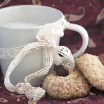 Biscuits Vegans Rustiques Délicieusement Sablés