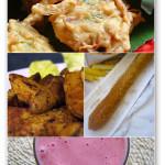 Menu VG – Repas d'Hiver spécial Junk Food