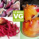 Menu VG – Repas Express pour Gourmands Pressés