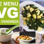 Menu VG – Repas d'Inspirations Variées pour se Laisser Surprendre