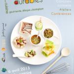 Journée Saveurs Durables 2013 à Paris
