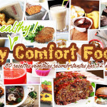 Ebook gratuit : My Healthy Comfort Food