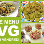 Menu VG – Repas Direction Marrakech