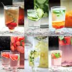 Eaux Aromatisées Vitaminées