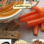 Mon Livre de Cuisine Vegan : Mes Bons Petits Plats d'Hiver
