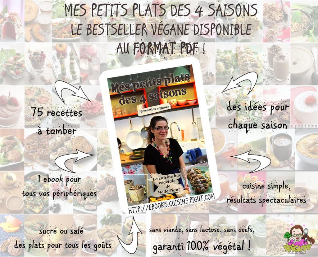 © PIGUT - Mes Petits Plats en PDF