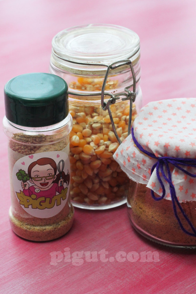 © PIGUT - Cadeau gourmand cocooning