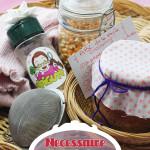 Cadeau Gourmand : Nécessaire Vegan à Soirée Cocooning