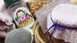 © PIGUT - Kit cadeau cocooning