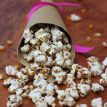 Pop-Corn Facile Sans Gras