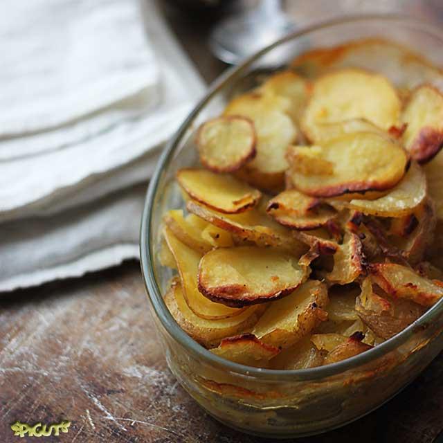 © PIGUT - Gratin de pommes-de-terres
