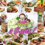 La cuisine végétale n'est PAS une cuisine de substitution